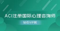 心理咨询师(钻石VIP班)