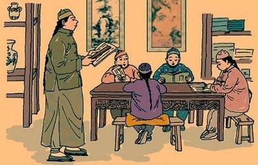 传统文化教育需要什么样的教师