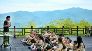 营地教育亟待完善行业标准