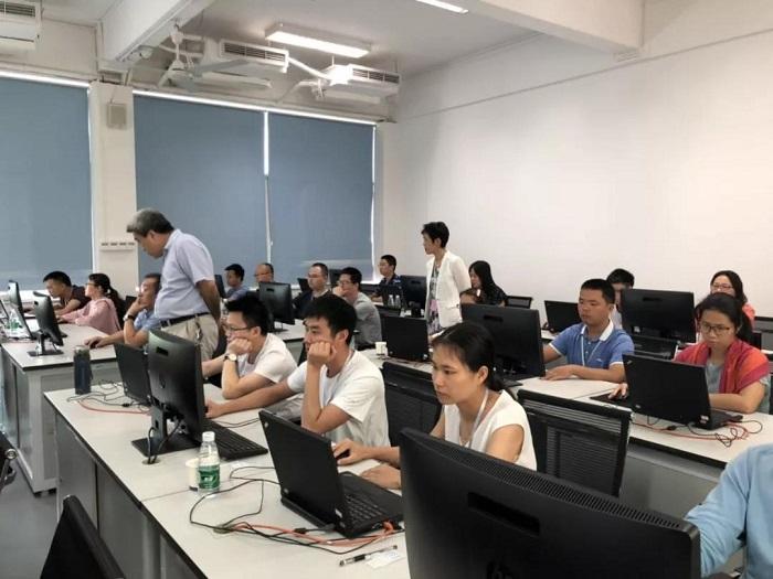 2019年考试招生用书发行工作研讨会在省考试院召开